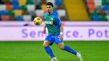 Kaan Ayhan stammt aus der Jugend des FC Schalke 04