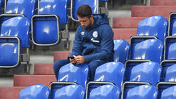 Verzichtete freiwillig auf einen Einsatz gegen Köln: Schalkes MarkUth