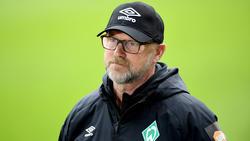 Die Zukunft von Thomas Schaaf bei Werder Bremen ist weiterhin ungeklärt