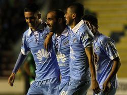 Bolívar schießt Cali aus dem Stadion