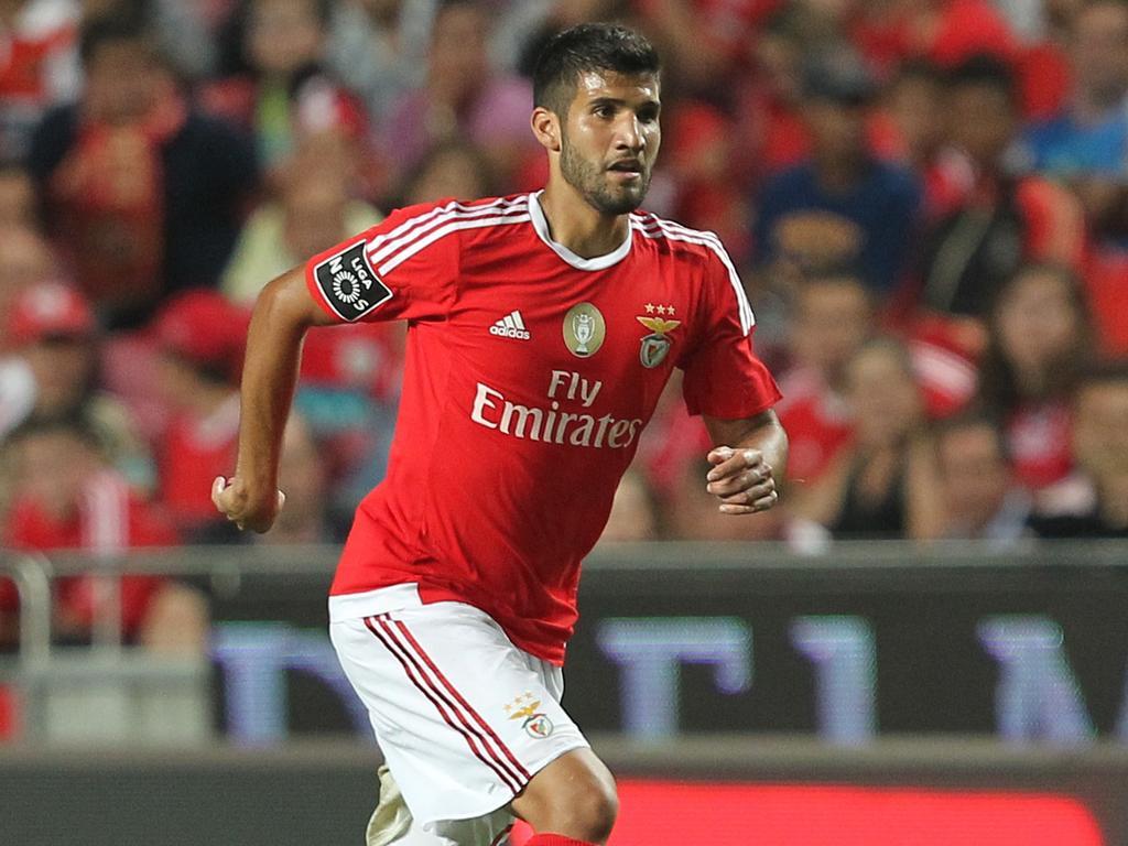 Lisandro Lopez marcó para el Internacional en el minuto 65. (Foto: Getty)