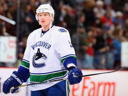Christian Ehrhoff Vancouver Canucks