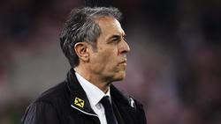 Der Schweizer Trainer Marcel Koller hat zuletzt die österreichische Nationalmannschaft betreut