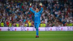 Wechselt Keylor Navas von Real Madrid zu Manchester City?