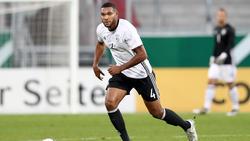 Jonathan Tah soll die deutsche U21 zu EM führen
