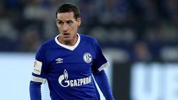 Sebastian Rudy enttäuschte bislang im Schalke-Trikot