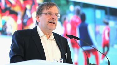 DFB-Vize Koch fordert Reaktion vom Chemnitzer FC