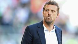 Markus Weinzierl ist kein VfB-Coach mehr