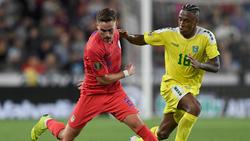Tyler Boyd - 2 Tore zum Gold-Cup-Auftakt