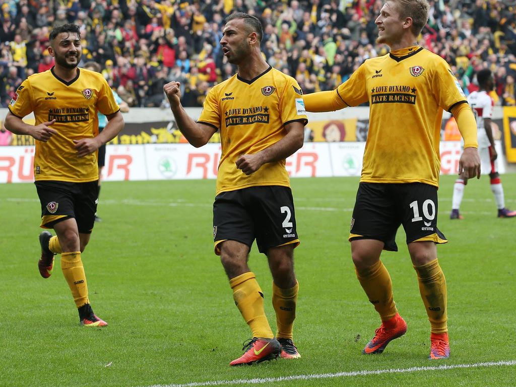 Dynamo Dresden Zwickau