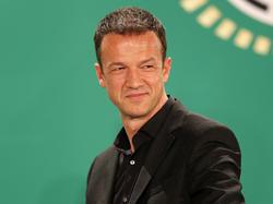 Fredi Bobic hat sich zur Lage bei Eintracht Frankfurt geäußert