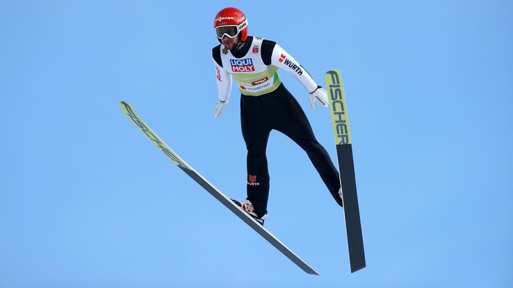 Skispringen Live Ticker