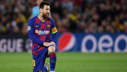 Barcelona bereitet sich auf die Zeit nach Messi vor