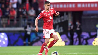 Romain Faivre steht offenbar beim FC Bayern und Gladbach auf dem Zettel