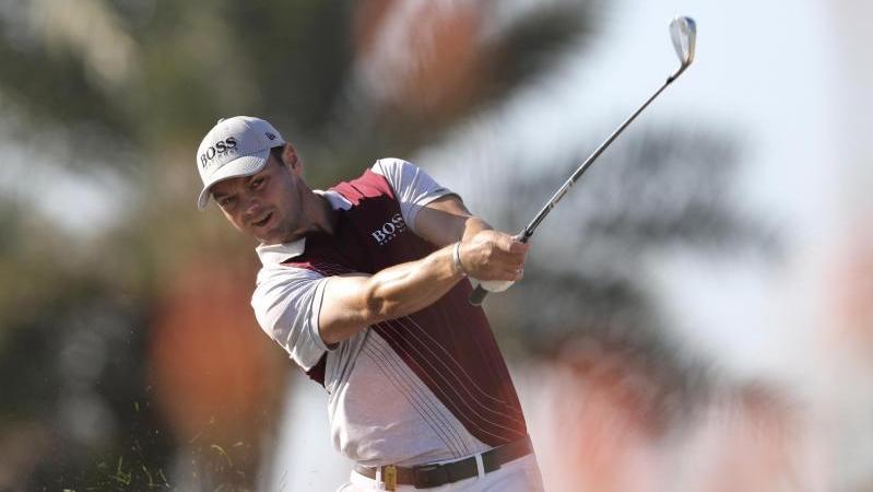 Ist schwach in das Turnier in Saudi-Arabien gestartet: Martin Kaymer spielte nur eine 73er-Runde
