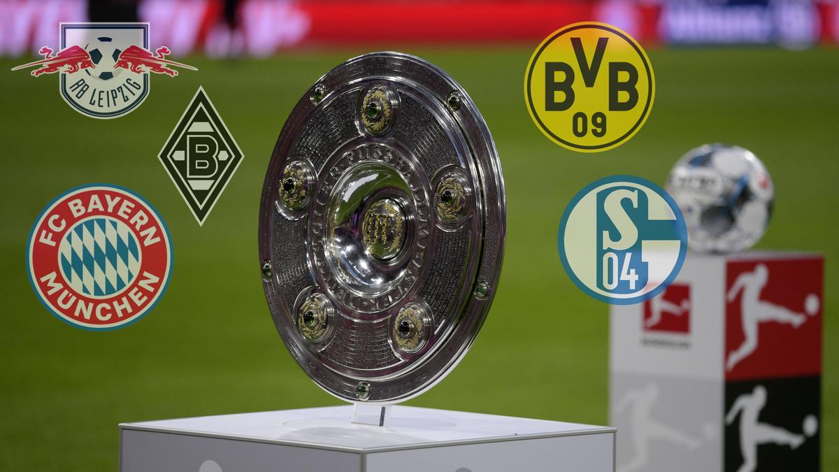 Bayern Gladbach Statistik