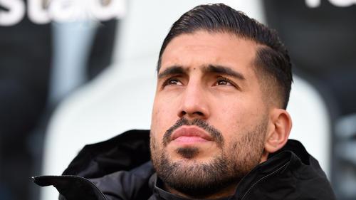Everton oder BVB: Wohin führt der Weg von Emre Can?