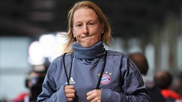 Melanie Behringer wird Trainerin in Freiburg