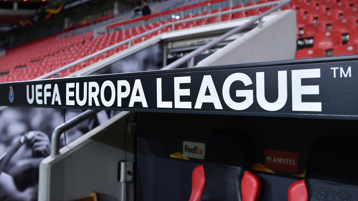 Die Europa League wird in NRW zu Ende gespielt