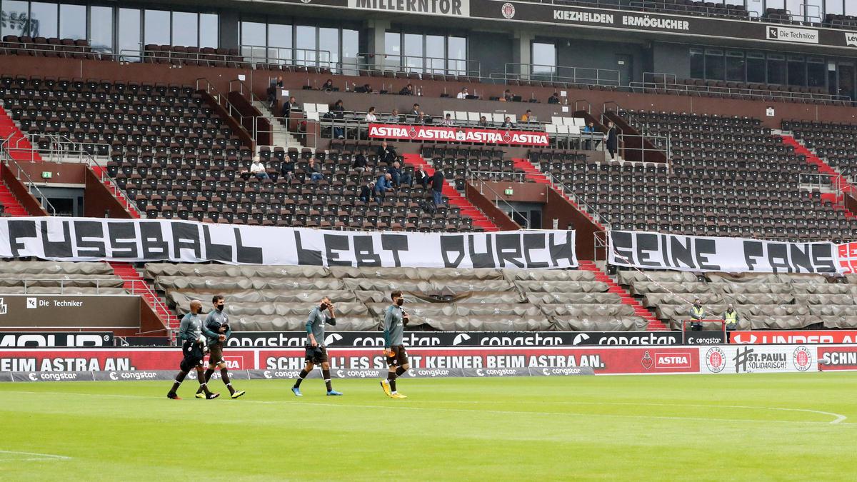 Die aktive Fanszene der Hamburger fordert Reformen