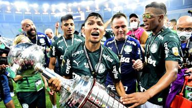 El Palmeiras se ha quedado fuera de la final del Mundial de Clubes.