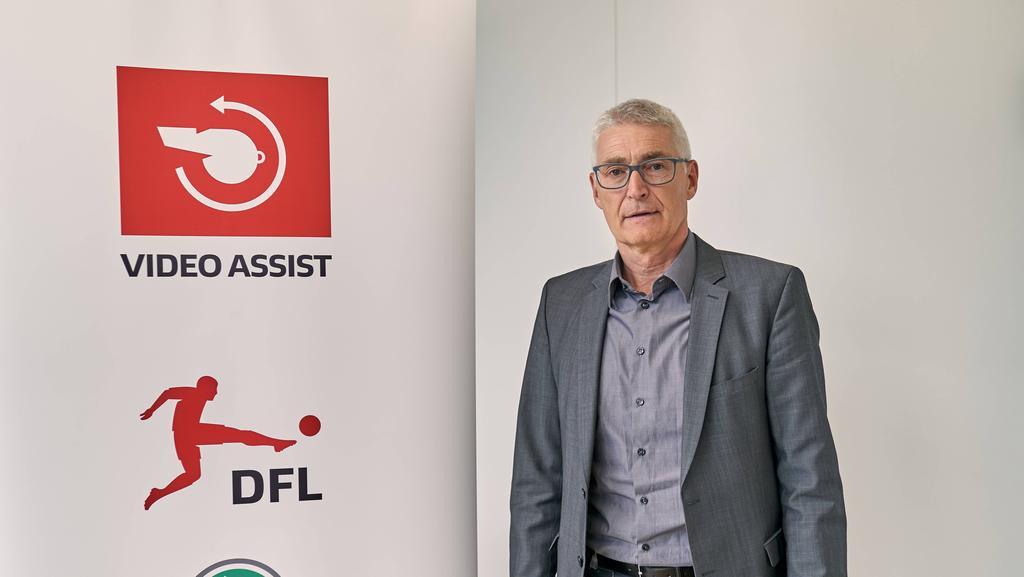 Lutz-Michael Fröhlich hat sich zur Kritik von BVB-Kapitän Marco Reus geäußert