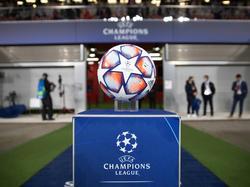 Spannende Begegnungen im Champions League-Viertelfinale