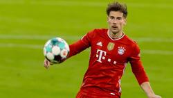 Der FC Bayern möchte Leon Goretzka wohl langfristig binden
