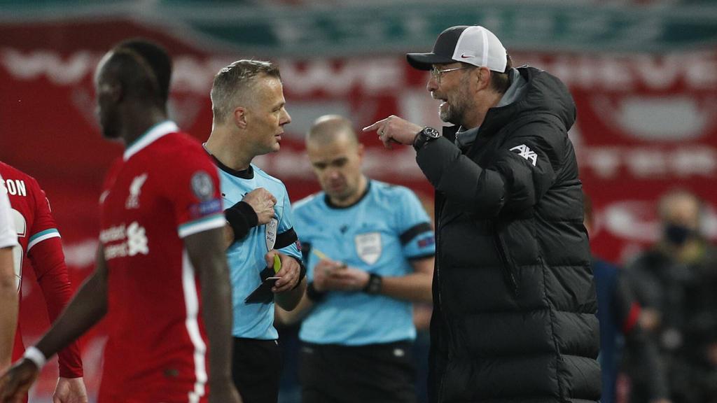 FC Liverpool zu harmlos für ein Champions-League-Wunder