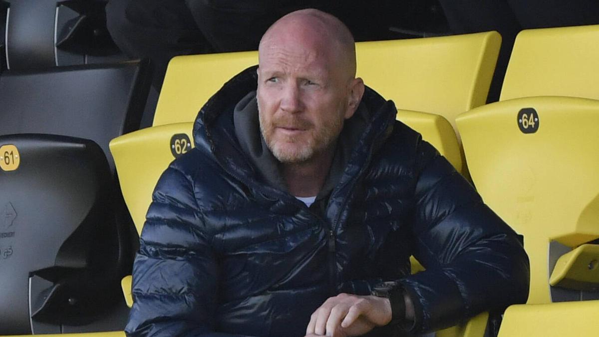 Künftig Champions-League-Experte für Amazon: Matthias Sammer