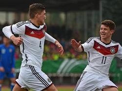 Alemania forma parte del 'Grupo de la Muerte' junto a Argentina, Australia y México. (Foto: Getty)