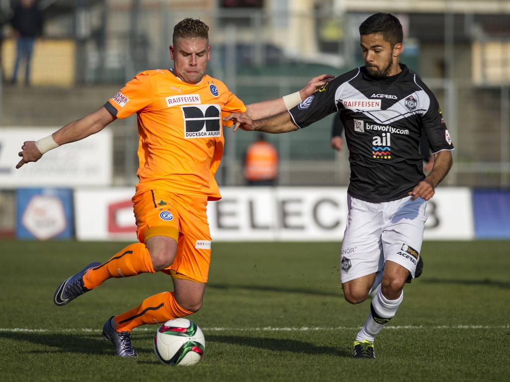 GC kämpft um die Europa League, Lugano gegen den Abstieg