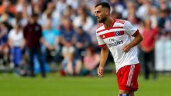 Mergim Mavraj hat HSV-Trainer Christian Titz scharf kritisiert
