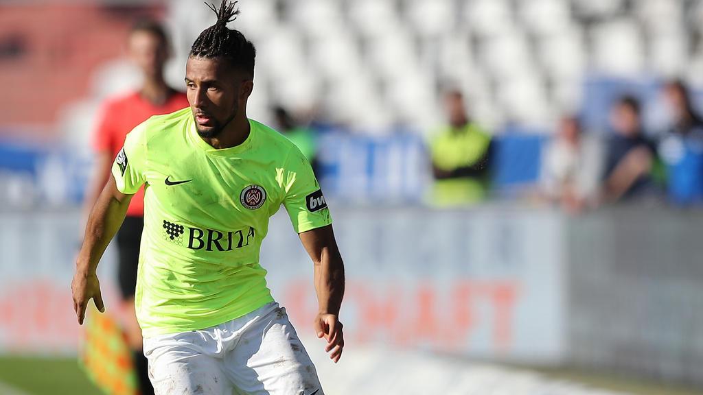 Der SV Wehen Wiesbaden verpasst den Anschluss an die Spitzenplätze