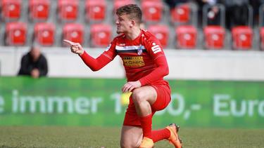 Bis mindestens zum Jahresende wird Rot-Weiß Erfurt Spiele absolvieren