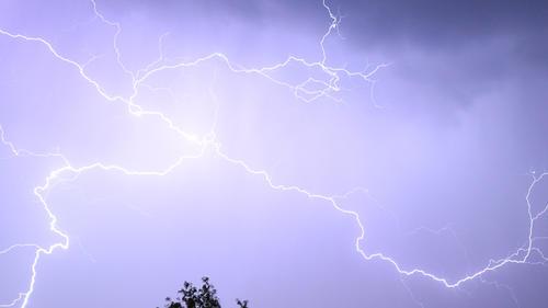 Das Spiel des BVB II in Wuppertal wurde wegen eines Gewitters abgebrochen
