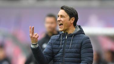 Niko Kovac ocupará el banquillo bávaro en la 2019-2020. (Foto: Getty)