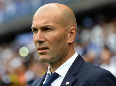 Zidane toma el timón de la nave blanca en un momento complicado. (Foto: Getty)