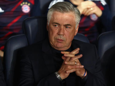 Wird Carlo Ancelotti der nächste Nationaltrainer Italiens?