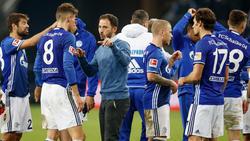 Schalke hat unter anderem Leon Goretzka und Max Meyer ziehen lassen