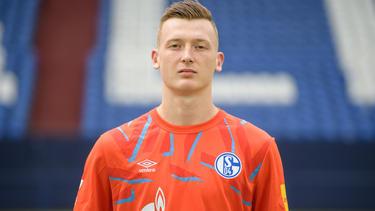 Markus Schubert wechselte Anfang Juli zum FC Schalke 04