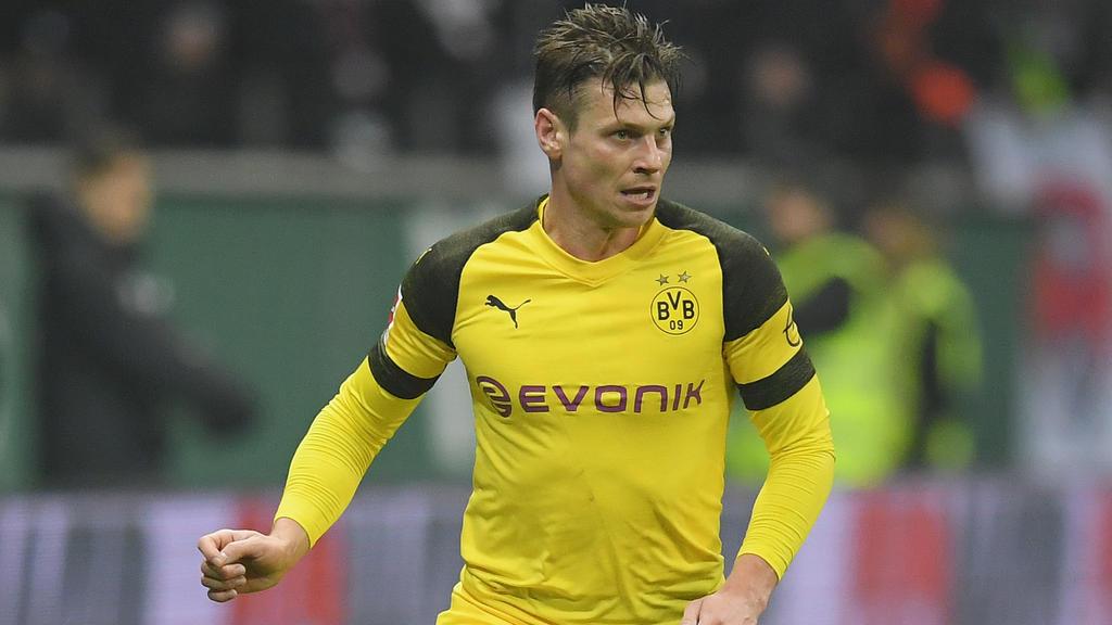 Lukasz Piszczek brennt auf die neue Saison mit dem BVB