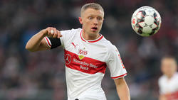 Andreas Beck gewann mit dem VfB Stuttgart 2007 die Meisterschaft