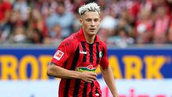 Wird Robin Koch der siebte DFB-Debütant des SC Freiburg?