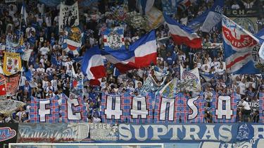 Hansa Rostock muss 9000 Euro Strafe zahlen