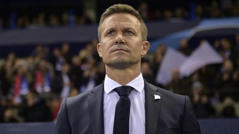 Jesse Marsch will mit RB Salzburg die Europa League gewinnen