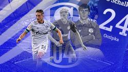 Bastian Oczipka ist aktuell der Dauerbrenner beim FC Schalke 04