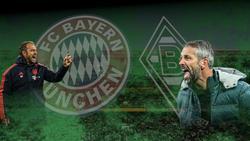 Wer gewinnt das Spitzenspiel? Gladbach oder der FC Bayern?