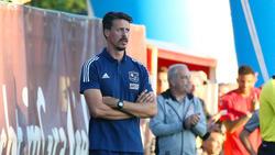 Torloses Remis für Sandro Wagner bei Trainerdebüt