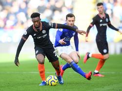 Leicester City fordert Chelsea